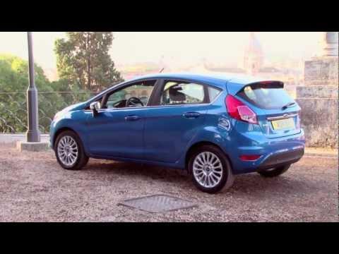 Ford Fiesta Sync Ford Sync im Neuen Ford