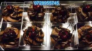 Candy bar personalizat Constanta, prajituri delicoase Constanta- 0728955745