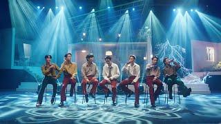 Download lagu BTS (방탄소년단) 'Dynamite' @ Good Morning America