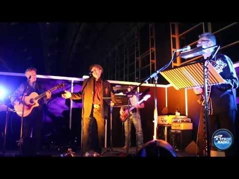 Trek Radio Presents....The Enterprise Blues Band at Destination Star Trek Germany 2014