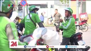 Cảnh báo cướp giật nhằm vào xe ôm công nghệ | VTV24
