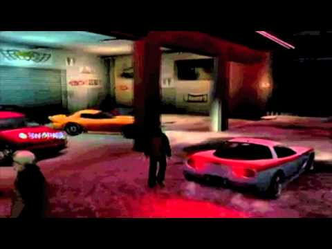 Grand Theft Auto IV - The Fast and the Furious Tokyo Drift (...