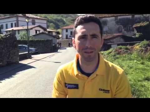 Vuelta al País Vasco 2014 - 3º Etapa - Previo de Joseba Beloki