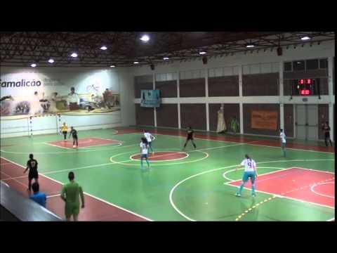 FC Vermoim - CRC Quinta dos Lombos