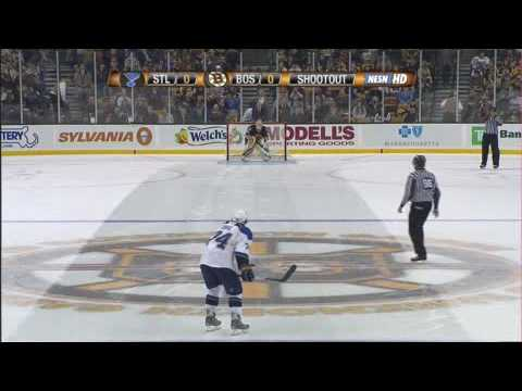 08-09 Top 5 NHL Shootout Goals of the Year