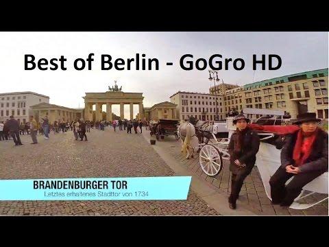 Berlin Travel Guide mal anders (TOP 15 Sehenswürdigkeiten) - Sightseeing mit Suzuki Bandit 1250