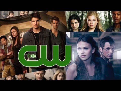 CW New Shows -