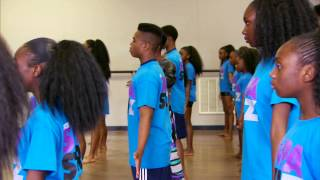 Bring It Sneak Peek - YCDT Supastarz Secret Weapon
