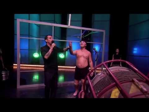 Killer Karaoke – Blown Away