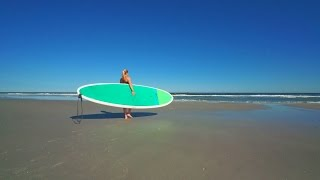 Florida Travel: Welcome to Jacksonville Beach