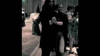 Snape dances with Fred