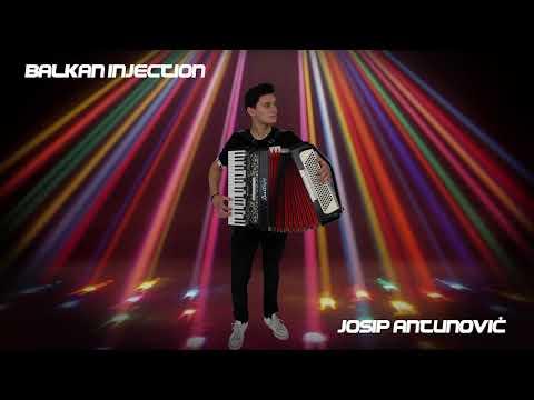 Josip Antunović-Balkan Injection Harmonika(Summer 2018)