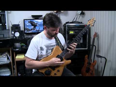 Allan Holdsworth - Funnels