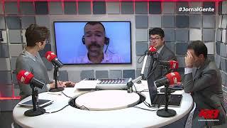 Rádio Bandeirantes AO VIVO - 18/07/2019