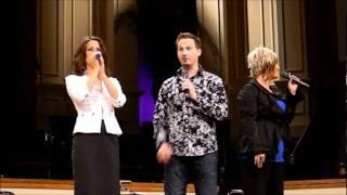 The Martins - A capella Medley