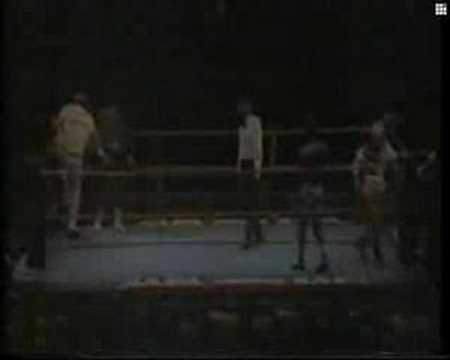 Carlos Monzon vs Rodrigo Valdez II Rounds 3-4 Video