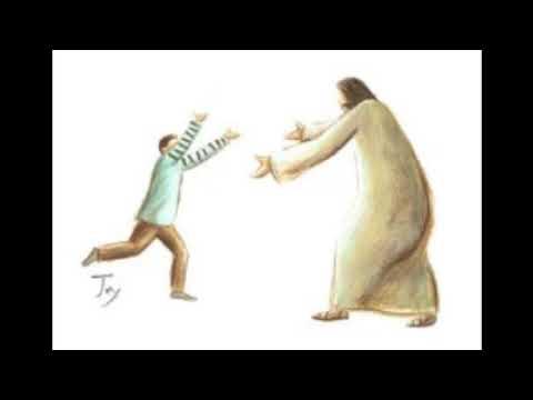 예수님은 모든 사람을 아신다, 사람의 속에 있는 것을 아신다