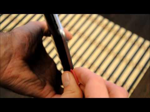 Como reparar la pantalla de una Nexus 7