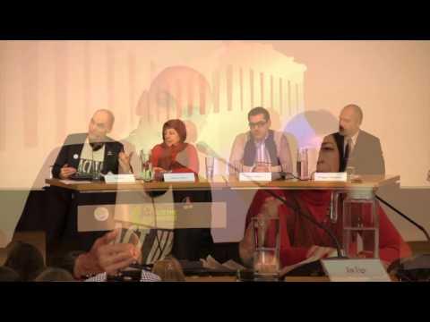 Athens Pride-Positive Voice_How To Survive A Plague_ Post-Film Discussion_13.12.2012
