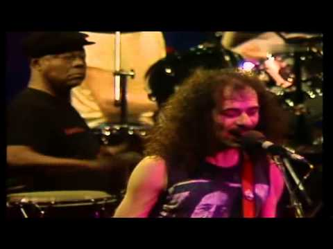 Santana - Deeper, Dig Deeper