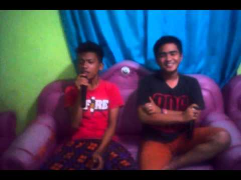 Latihan vocal level 2 tum hi ho cover Aris Putra with Jeliend Rachmansyah