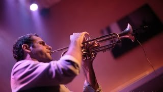 "Dominick Farinacci at Rockwood Music Hall NYC ""Crazy"" (Gnarls Barkley)"