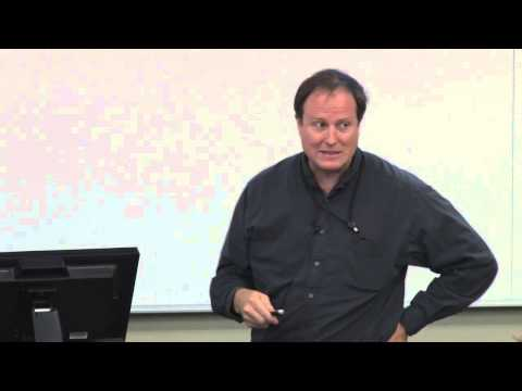Waterloo Brain Day Lectures 2014 - Randall O'Reilly (University of Colorado, Boulder)