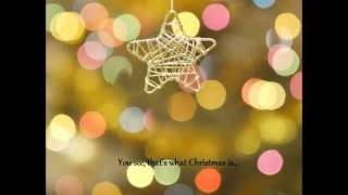Watch Jaron  The Long Road To Love What Christmas Is To Me video