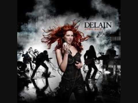 Delain - Go Away