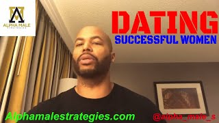 Dating Women More Successful Than You & Should You Date Co-Workers
