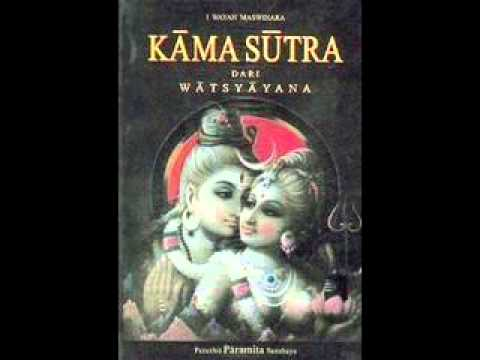 Kamasutra -mastyle video