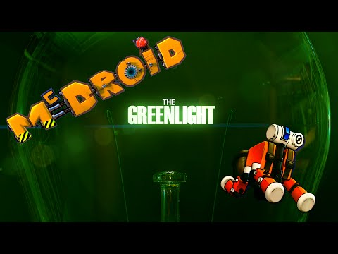The Greenlight! - McDroid
