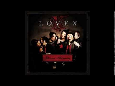 Lovex - On the Sidelines