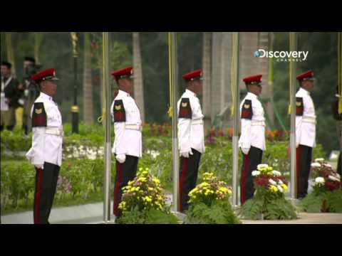 Malaysia's Majesty Twice A King (I)