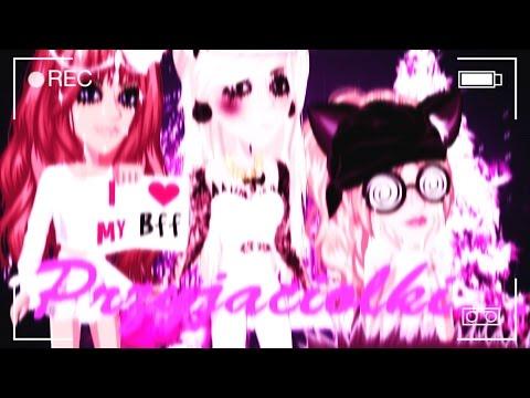 ♥Przyjaciółki♥ - 1odc