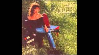 Watch Pam Tillis Blue Rose Is video