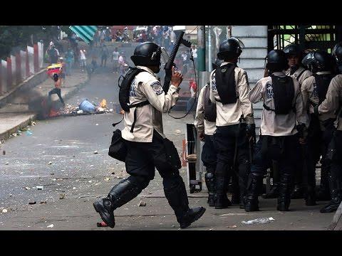 ALERT! Venezuela's worsening economic crisis!
