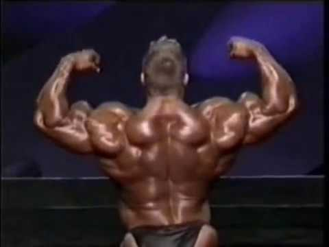 Markus Ruhl, Ronnie Coleman, And Dorian Yates, Bodybuilding Legends! Motivation... video