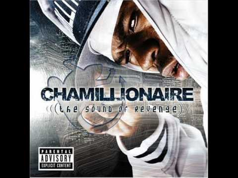 Chamillionaire - Outro (The Sound Of Revenge)
