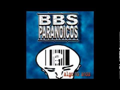 Bbs Paranoicos - En Linea