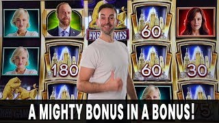 💸 BILLIONS of WINS! 🎰 BONUS in a BONUS 😱 $50 SPINS on Wheel of Fortune TRIPLE GOLD