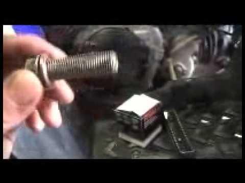Yamaha Atv Oil Filter