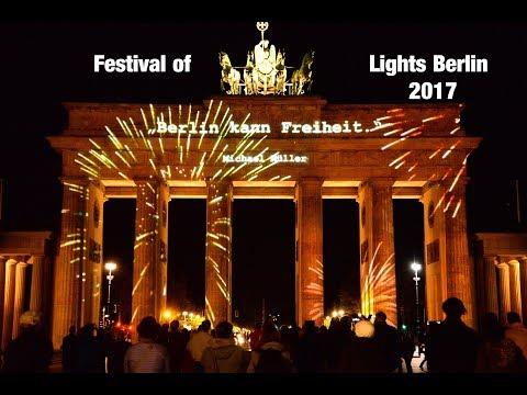Festival of lights 2017