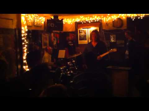 Wayne Krantz Trio at 55 Bar