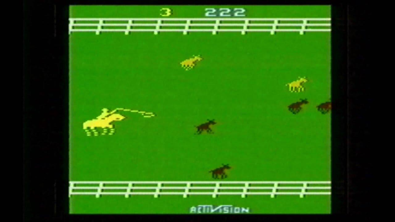 Atari 2600 Centipede 1982 - YouTube