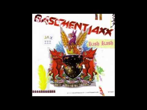 Lucky Star - Basement Jaxx