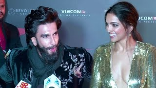 Deepika's Boyfriend Ranveer Singh's Review Of xXx: Return of Xander Cage Movie - Vin Diesel