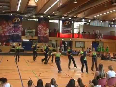 Lucky Dancers - Süddeutsche Meisterschaft 2011