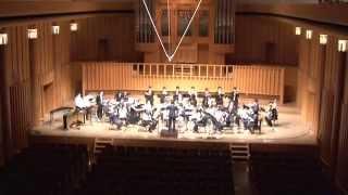 【響け!ユーフォニアム】「DREAM SOLISTER」を吹奏楽で演奏してみた【秋葉原区立すいそうがく団!】 Hibike!Euphonium played in wind band