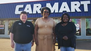Car-Mart - A Family Experience
